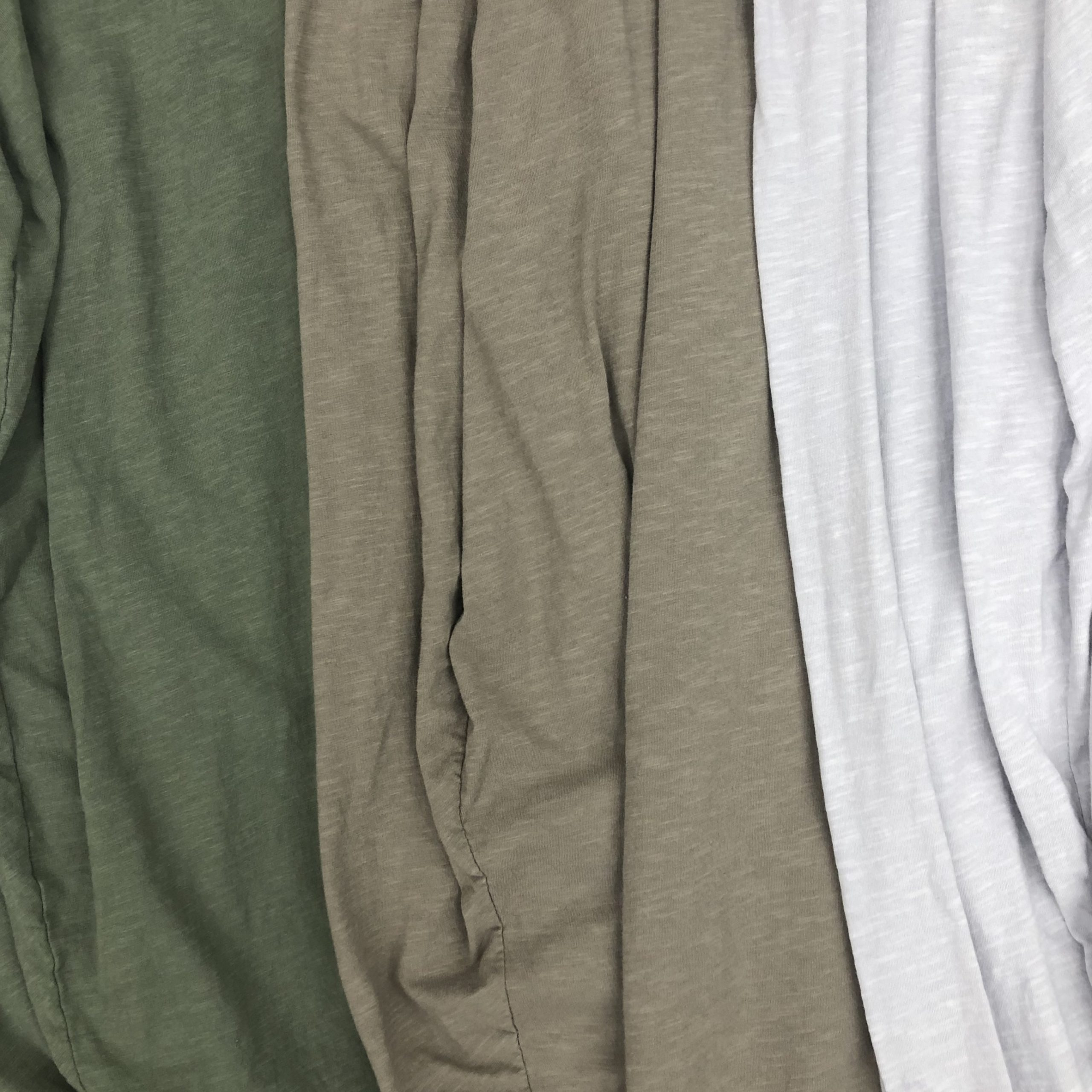Long Two Pocket Dress Color Swatches