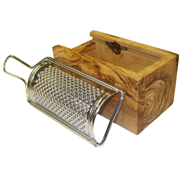 Cheese Grater Small grater removed