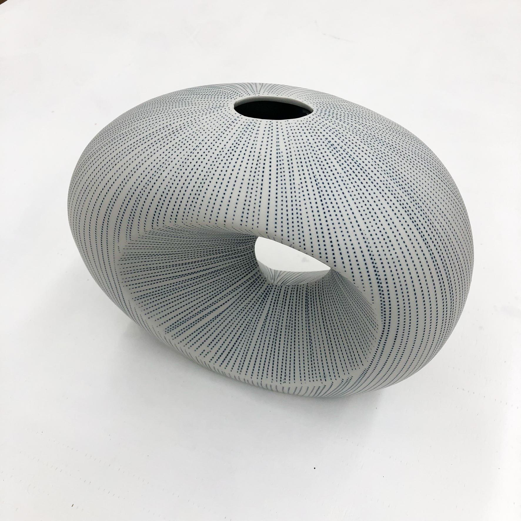 Artura Short Handmade Vase