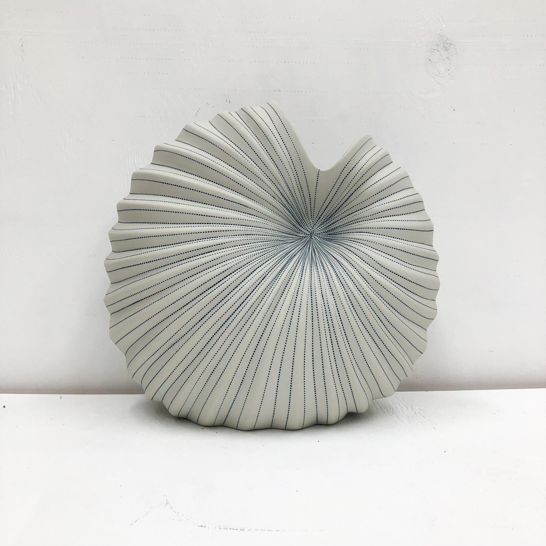 Palm Handmade Vase