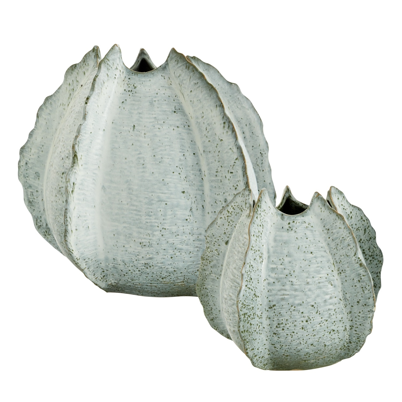 Atlas Vase in Two Sizes